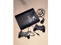 PS3 video game console PERFECT WORKING CONDITION