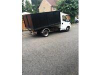 Iveco Daily Tipper Van 2006