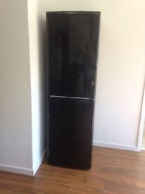 Hotpoint Aquarius Fridge Freezer, approx 2 years old great condition