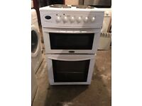 Belling 50cm Fully Electric Cooker With Free Delivery 🚚