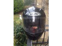 Second hand helmet for sale