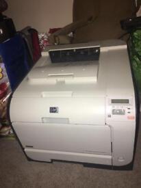 Laser jet laser printer colour A4 CP2025dn