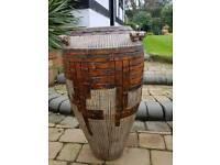 Stunning terracotta pot. £50. 63cm high x 34cm wide
