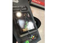 Linx Vision windows Gaming Tablet