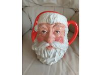 Royal Doulton Santa Claus Jug