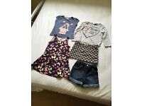 Baby girl clothing 18-24 months