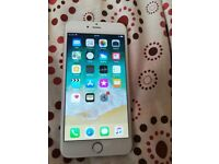 iPhone 6plus on O2 for sale or px