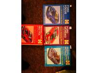 Car repair books
