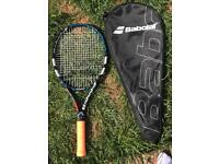 Babolat pure drive 25 tennis racket