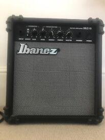 Ibanez IBZ10G Amplifier