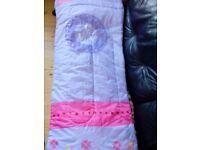 DORA sleeping bag