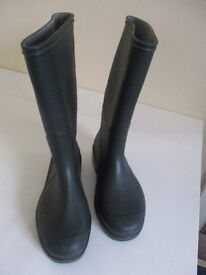 Boys Welly Boots (Size 13)