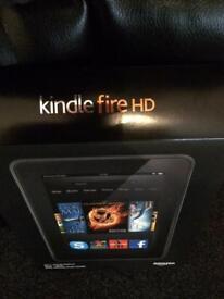 "Kindle HD Fire 7"" 32gb"