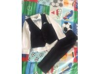 Age 2-3 suit from next