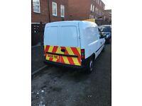 Good condition van for sale