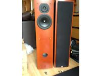 Triangle Zephyr XS 2 Way Floor Standing Speakers