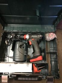 Metabo drill