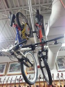 It's Summer Time, So Go Grab A Bike At Busters! You Won't Be Walking Anymore When You Get A Bike For An Amazing Deal!