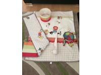 Nursery bundle, Mamas & Papas