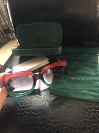 Sunglasses Gucci