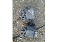 audi a3 mk1 1.8 turbo engine mounts for sale or fitted thanks