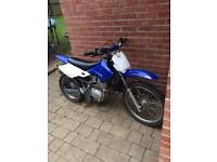 150cc dirt bike