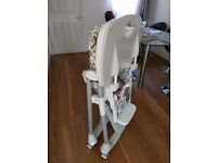 Mamas and Papas Highchair high chair