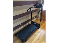 Salus sports X-LITE treadmill for sale. Limited functions. Brand new.