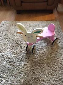 Bunny trike
