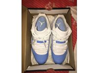 Jordan 11's retro lows size 11 VERY RARE!!!