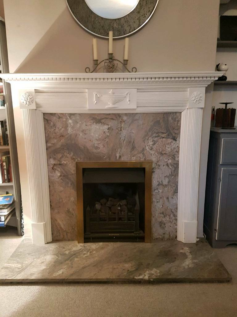 Fireplace inc. Hearth and fire