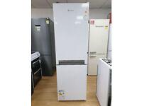 Hotpoint Day1 H8A1EW.1 A+ Low Frost 60/40 Fridge Freezer - White (5817)