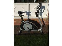 Infiniti JT950 magnetic excercise bike