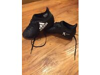 Adidas ace 16.3 chequered new Size 1