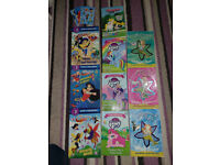 Collection of early reader books (10 books)