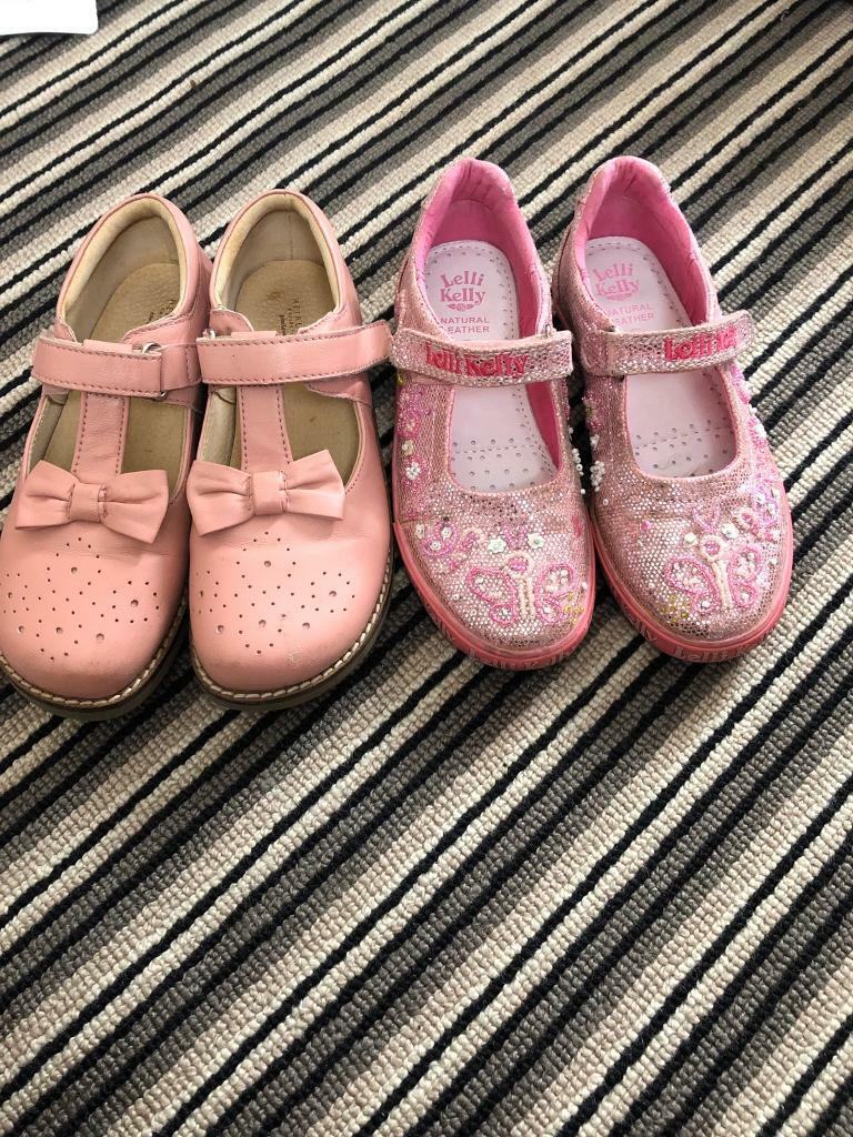 popular stores cheap sale coupon code Lelli Kelly and Heirloom by John Lewis shoes | in Hamilton, South ...