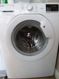 hoover link washing machine