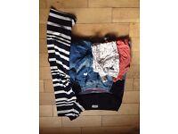 Women's maternity clothes bundle size 16