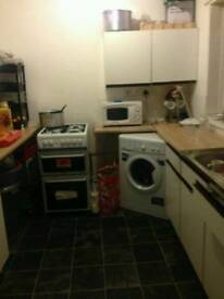 2 bed council house to swap