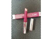 Power shine lipstick