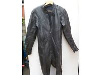 motor cyclists clothes