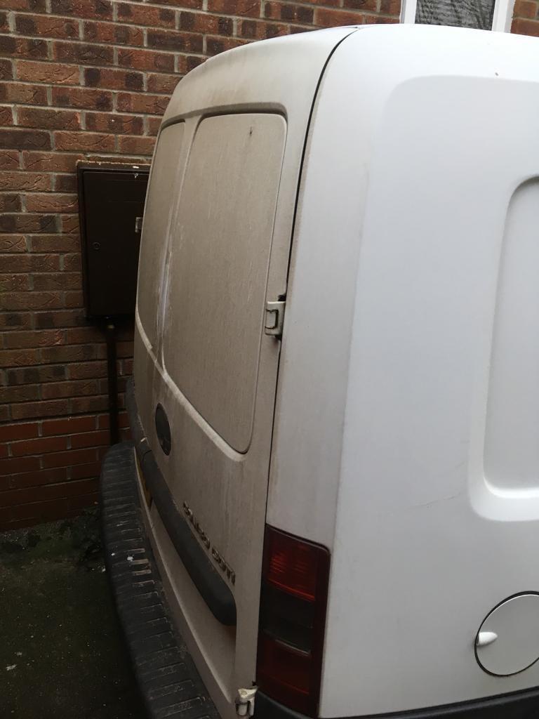 Vauxhall combo van 1.3 diesel £1375 Ono