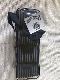 Rhinegold Air Cool Fleece Training Bandages 4 Pack, Horse Excercise Bandages, BNIB
