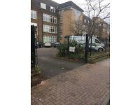 Parking Spaces in Battersea