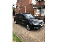 CHEAP VOLKSWAGEN POLO 1.4 AUTOMATIC 2012 FOR SALE