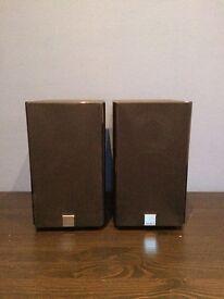 Dali Zensor 1 - Hi Fi Speakers