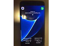 Samsung Galaxy S7 edge Black 32 GB