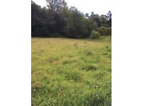 Grazing and Stabling to rent, 1 acre with 3 loose boxes at Cadder, Bishopbriggs