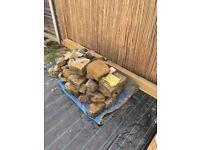 Free Hardcore/Paving Blocks