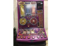 Casino equipment for sale